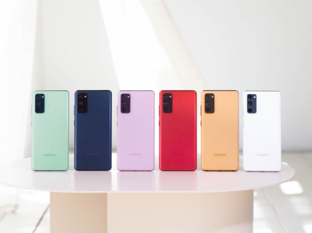 Samsung Galaxy S20 FE: Επίσημα η νέα έκδοση με τιμή από $699