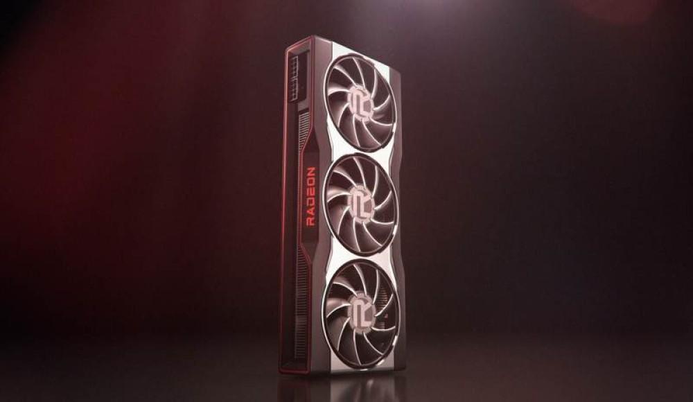 AMD Radeon RX 6000: Πρώτη επίσημη εικόνα για τη νέα κάρτα γραφικών της εταιρείας