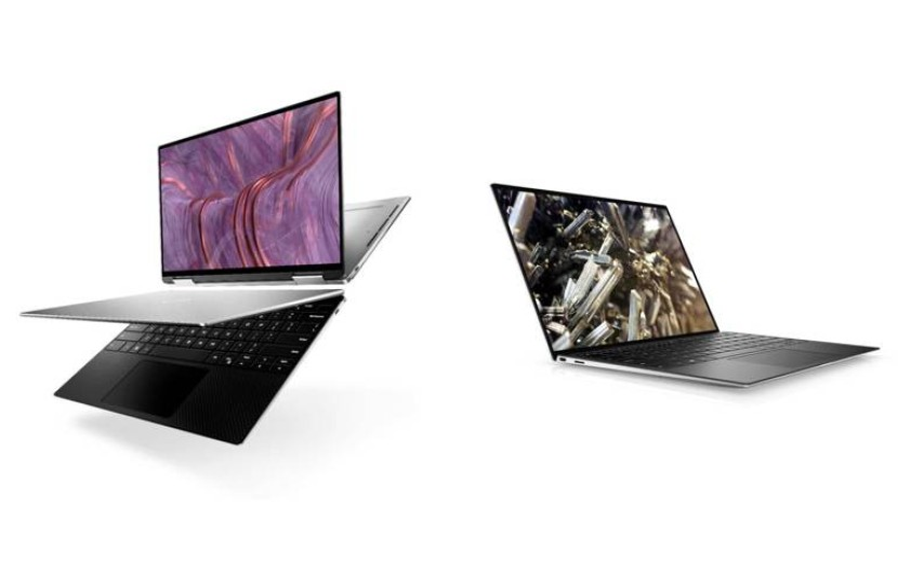 Dell XPS 13: Επίσημα η νέα γενιά με επεξεργαστές 11ης γενιάς Intel Core