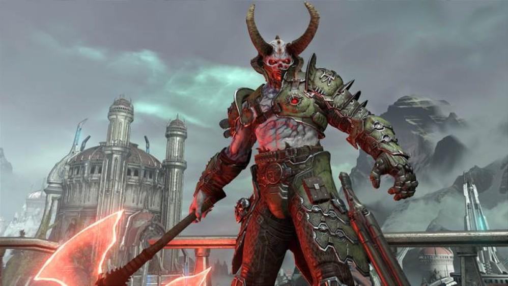 Doom Eternal: Από 1η Οκτωβρίου 2020 διαθέσιμο και στο Xbox Game Pass