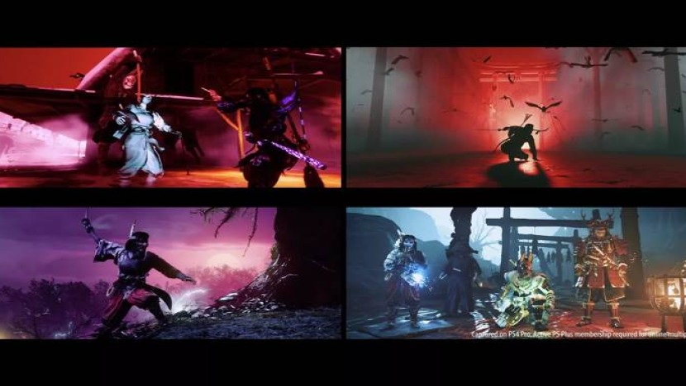 Ghost of Tsushima: Legends, το δωρεάν expansion διαθέσιμο στις 16 Οκτωβρίου
