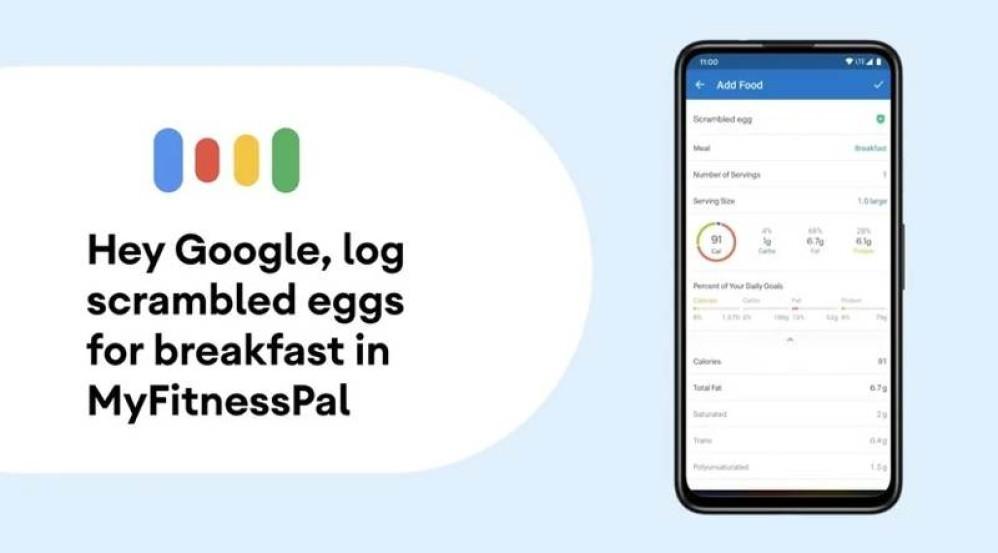 Google Assistant: Επικοινωνεί πλέον άμεσα με third-party εφαρμογές
