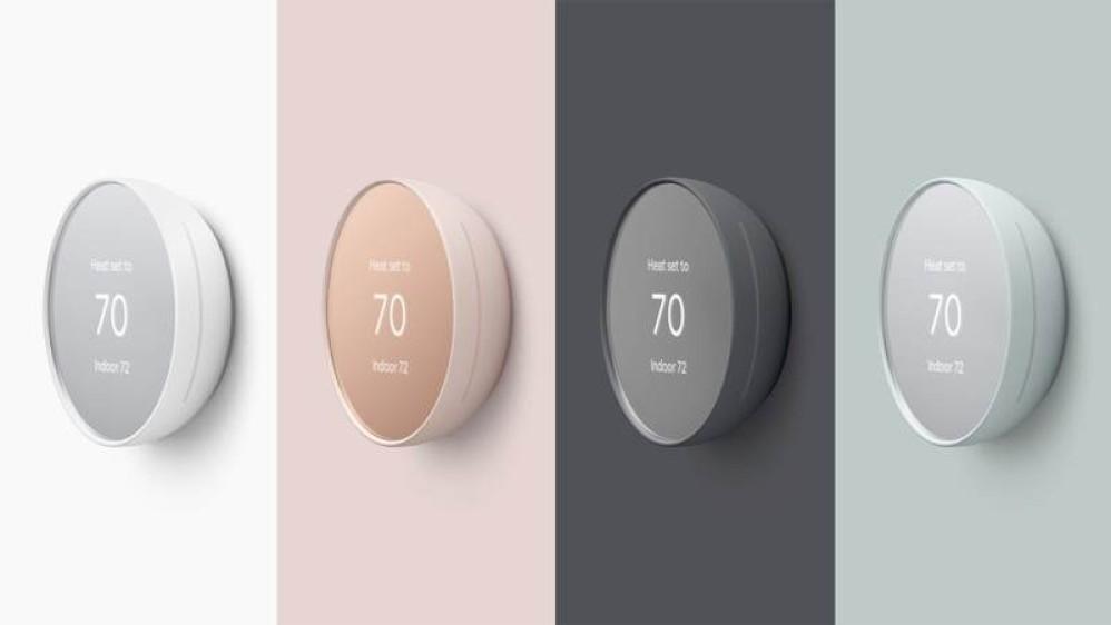 Nest Thermostat: Ο νέος έξυπνος θερμοστάτης της Google με προσιτή τιμή