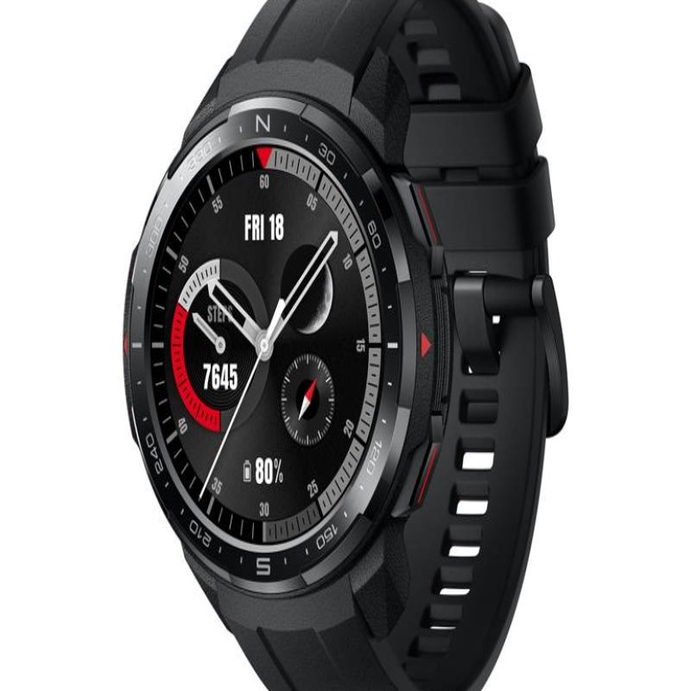 Honor Watch GS Pro και Watch ES για μεγάλη αυτονομία και fitness