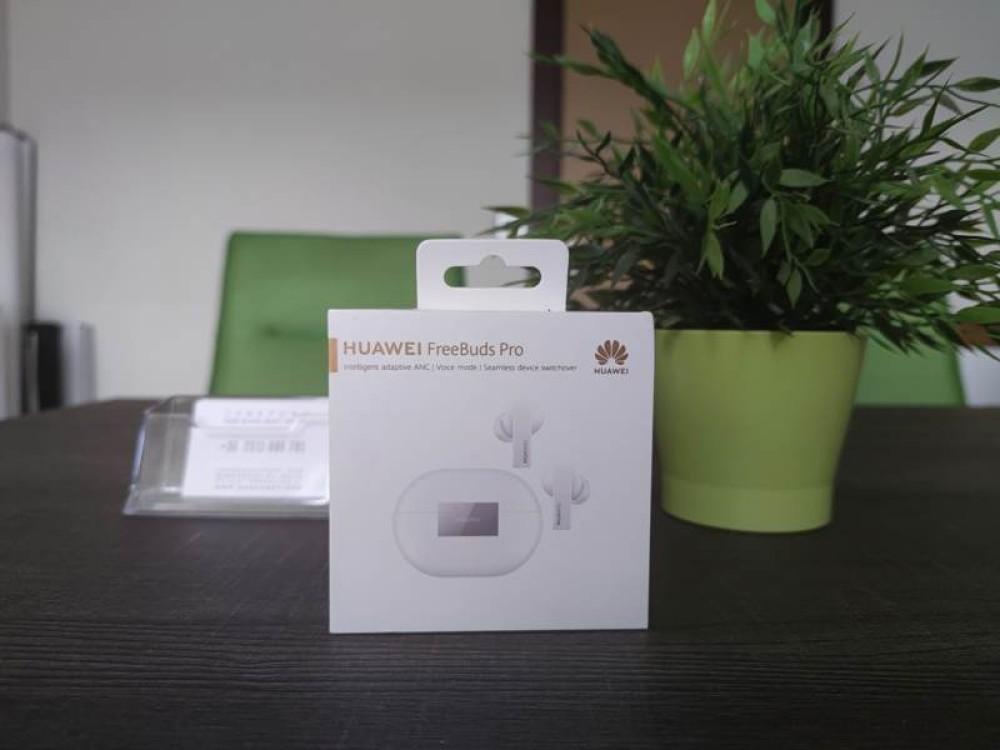 Huawei FreeBuds Pro Review: Άψογος ήχος, τρομερή απομόνωση με την τεχνολογία ANC