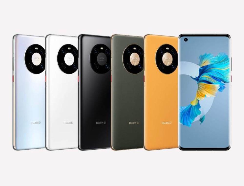 Huawei Mate 40: Το βασικό μοντέλο με τιμή €899