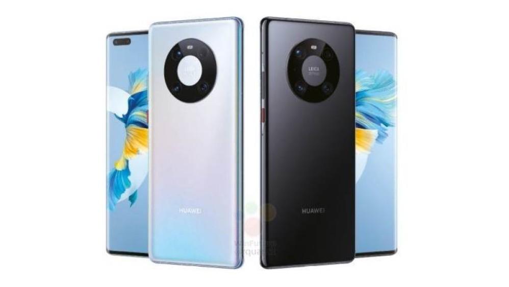 Huawei Mate 40 Pro: Όλα τα τεχνικά χαρακτηριστικά και επίσημα renders