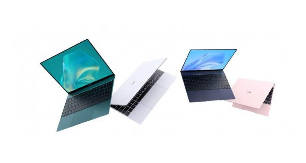 Huawei MateBook X και MateBook 14, νέες εκδόσεις για τα laptops της εταιρείας