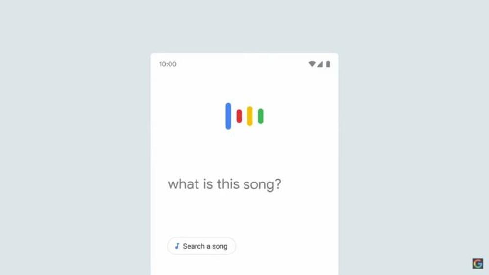 Hum to Search: Μουρμουρίζεις το τραγούδι και το Google Search το βρίσκει