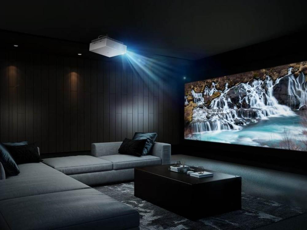 LG CineBeam: Ο νέος 4K UHD Laser βιντεοπροβολέας [IFA 2020]
