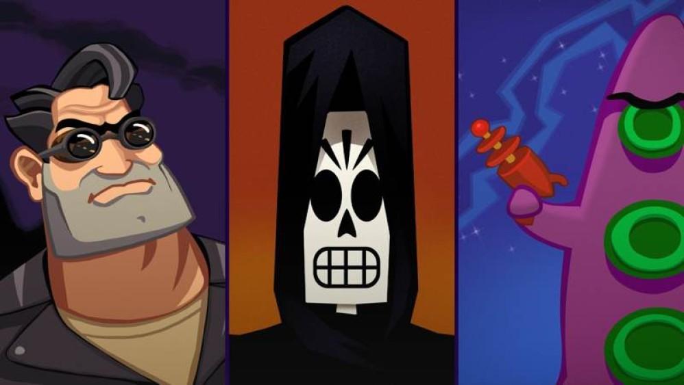 Τρία κλασικά adventures της LucasArts έρχονται στο Xbox Game Pass