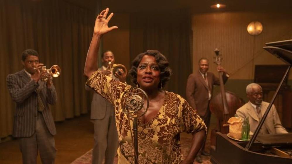 Ma Rainey's Black Bottom, πρώτο trailer για την τελευταία ταινία του  εκλιπόντα Chadwick Boseman