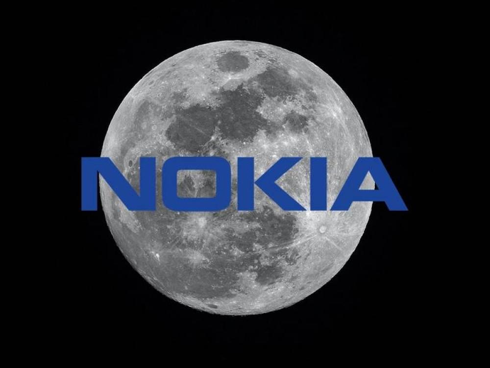 NASA: Ανέθεσε στη Nokia την ανάπτυξη δικτύου 4G για τη Σελήνη
