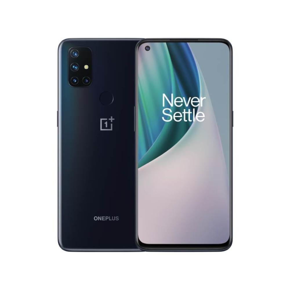 OnePlus Nord N10 5G και N100, τα νέα πολύ προσιτά smartphones της εταιρείας