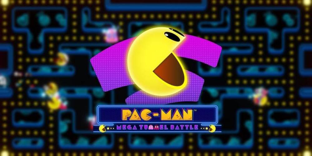 Pac-Man Mega Tunnel Battle: Εορτασμός 40 ετών με battle royale mode!
