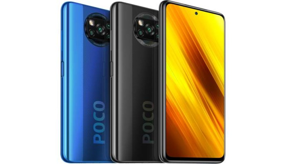 POCO X3 NFC: Σύντομα διαθέσιμο στην Ελλάδα σε τιμή €269
