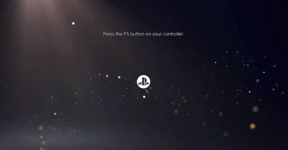 PlayStation 5: Μια ματιά στην αρχική οθόνη και τον αποθηκευτικό χώρο