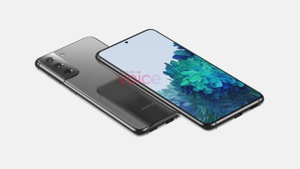 Samsung Galaxy S21: Τα πρώτα renders αποκαλύπτουν νέο design για την κάμερα