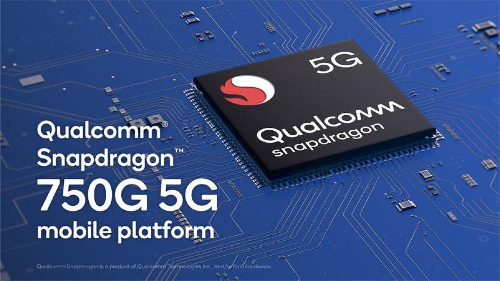 Qualcomm Snapdragon 750G: Επίσημα με νέα AI Engine και νέο Snapdragon X52 5G modem