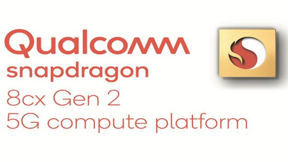 Qualcomm Snapdragon 8cx Gen 2 5G, η νέα γενιά επεξεργαστών για laptops με τεράστια αυτονομία