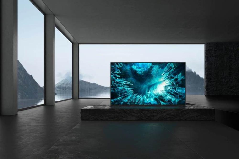 Sony ΖΗ8 8Κ HDR Full Array LED: Ιδανική πρόταση για τους λάτρεις του κινηματογράφου και του gaming