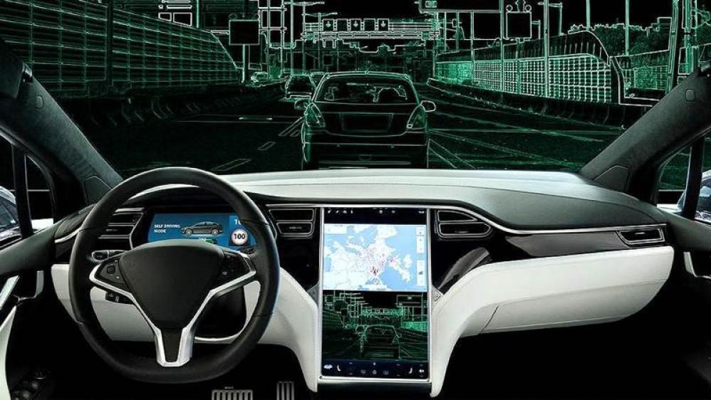 Tesla: Από την επόμενη εβδομάδα λανσάρει πλήρη αυτόνομη οδήγηση σε beta έκδοση