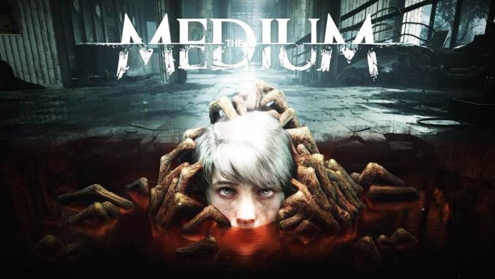 The Medium: Ο τρόμος έρχεται σε Xbox Series X/S και PC στις 10 Δεκεμβρίου 2020