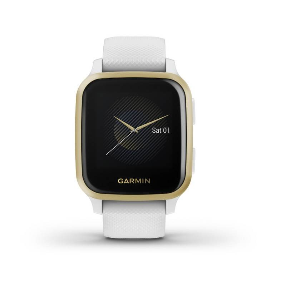 Garmin Venu Sq: Η νέα προσιτή σειρά smartwatch της εταιρείας