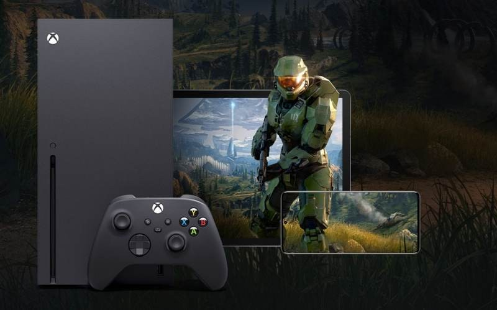 Νέα εφαρμογή Xbox για να streamάρεις παιχνίδια σε συσκευές iOS