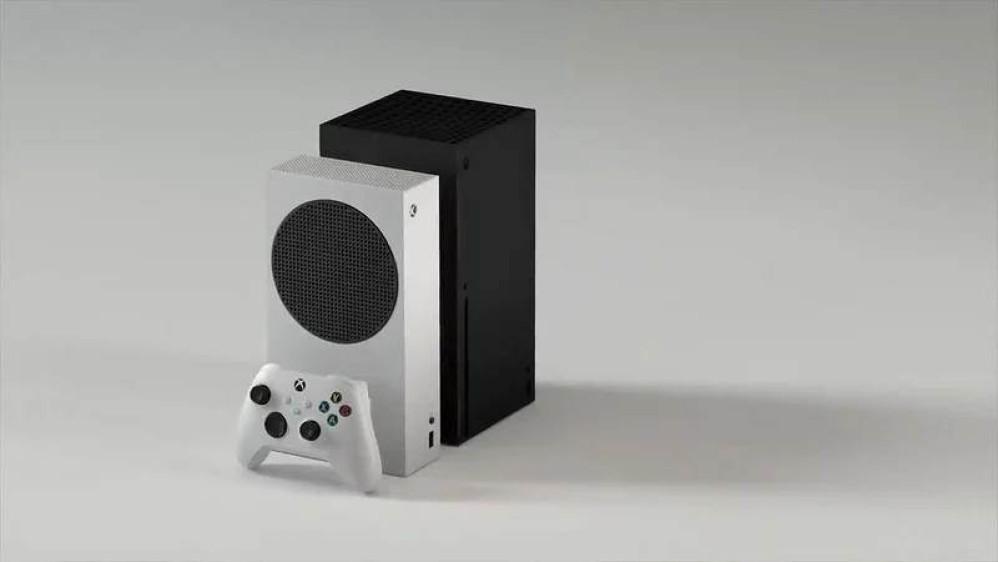 Xbox Series S: Σύγκριση τεχνικών χαρακτηριστικών με το Xbox Series X