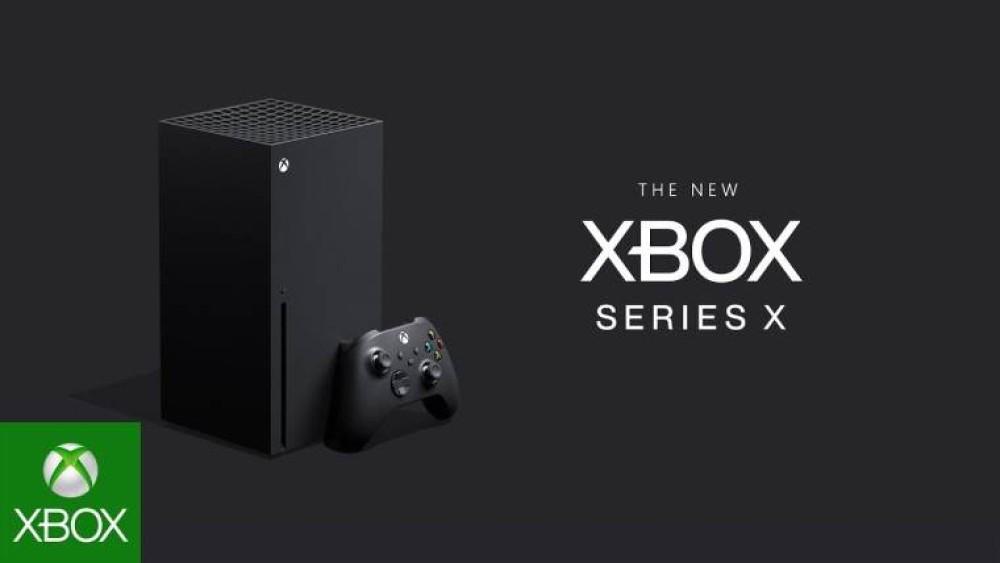 Xbox Series X: Δείτε την πρώτη ολοκληρωμένη διαφήμιση του