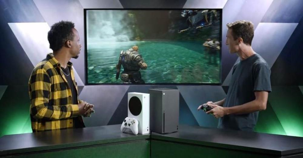 Xbox Series X: Το επίσημο walkthrough video που πρέπει να δεις