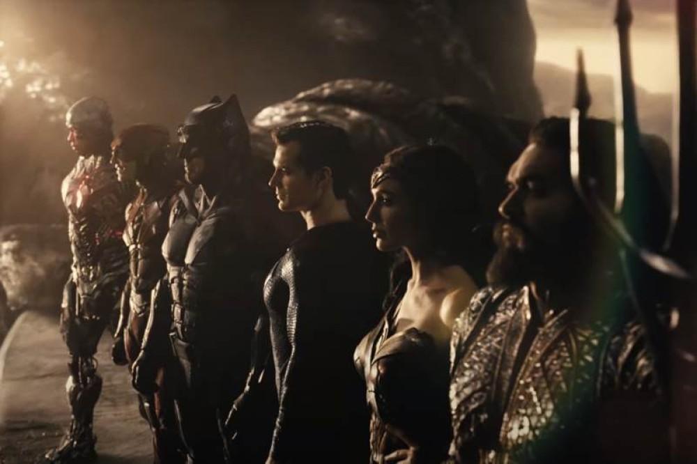 Zack Snyder's Justice League: Το πρώτο trailer, έρχεται σε τέσσερα μέρη