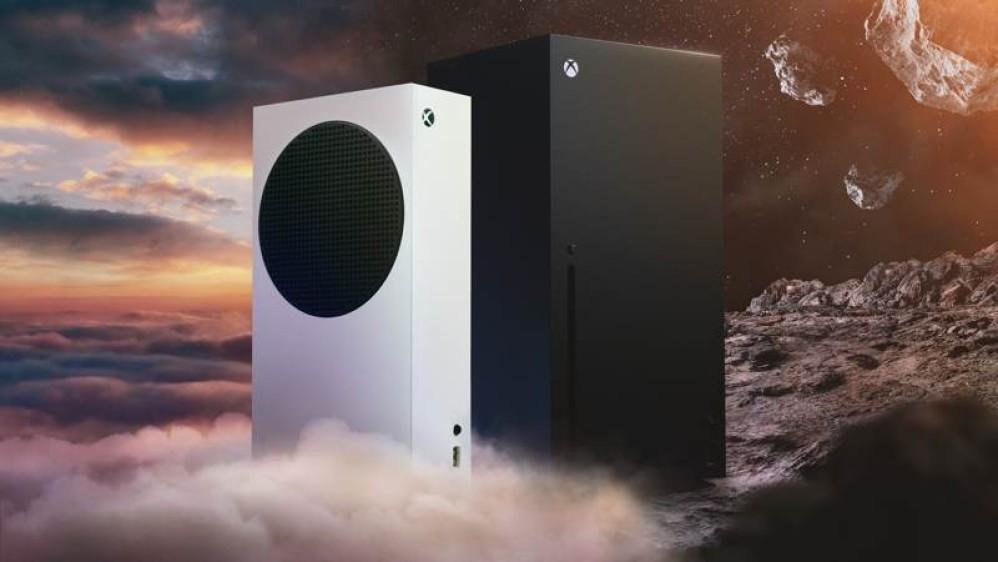 Xbox Series X/S: Η νέα γενιά του gaming είναι εδώ!