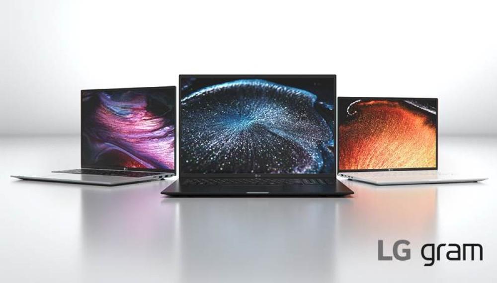 LG Gram: Επίσημα η νέα γενιά με Intel Tiger Lake 11ης γενιάς και πιστοποίηση Intel Evo [CES 2021]