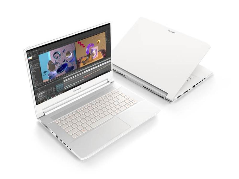 Η Acer ανακοινώνει νέους υπολογιστές ConceptD για creators