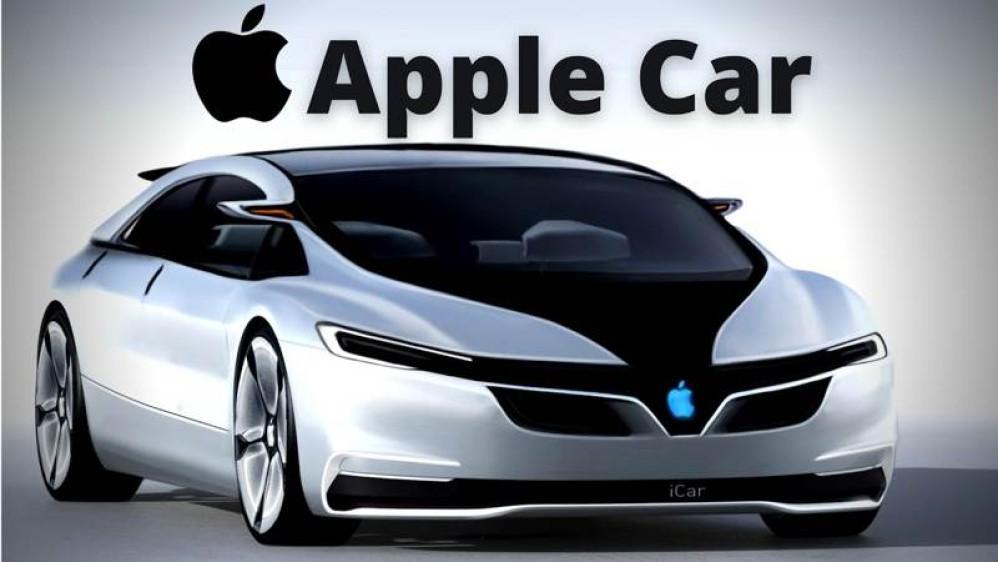 Apple Car: Αναφορά για έναρξη παραγωγής το 2024 με «επαναστατική» μπαταρία