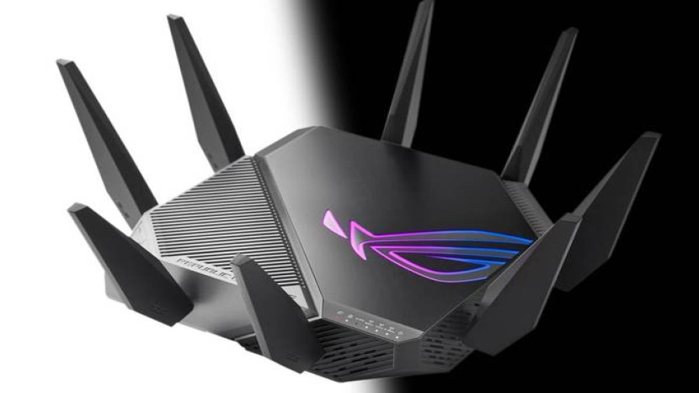 ASUS: Παρουσιάζει το πρώτο WiFi 6E router στον κόσμο με τιμή $549.99