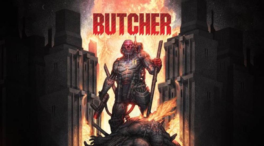 Butcher: Διαθέσιμο δωρεάν στο GOG