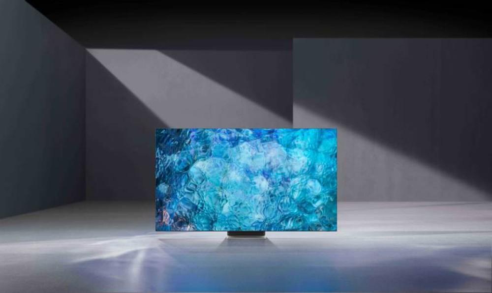 Η Samsung παρουσιάζει τις τελευταίες καινοτομίες της στο CES 2021