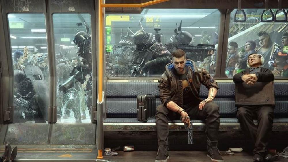 Cyberpunk 2077: Το επίσημο gameplay για το PlayStation