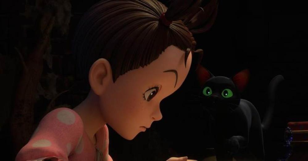 Earwig and the Witch: Δείτε το trailer για την πρώτη CGI ταινία του Studio Ghibli