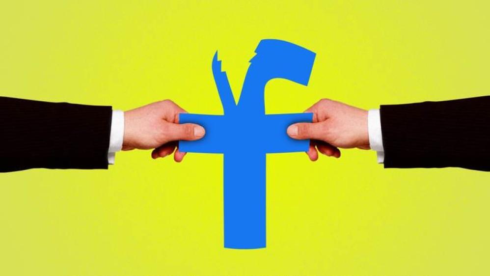 Νέα βόμβα για τη Facebook: Αγωγή για να διαχωριστεί από Instagram και WhatsApp