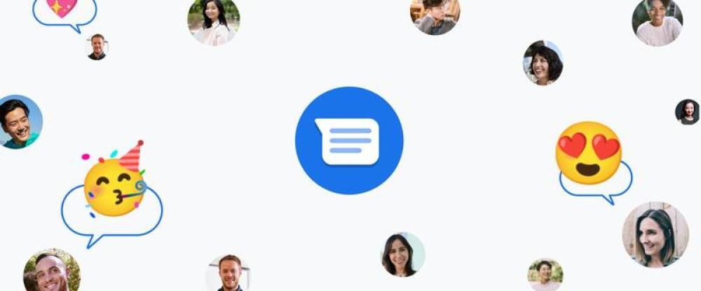 Google: Τα RCS είναι πλέον διαθέσιμα σε όλο τον κόσμο μέσω της εφαρμογης Messages