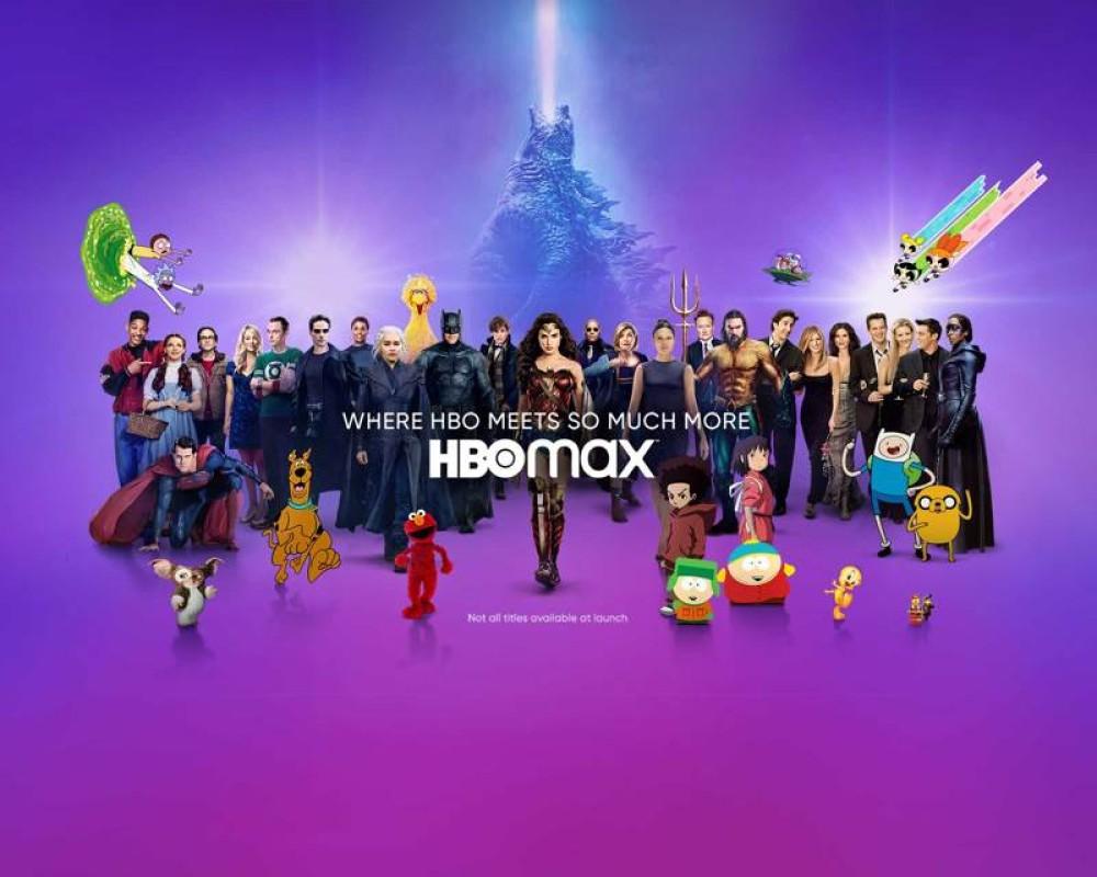 HBO Max: Νέα συνδρομή στα $9.99/μήνα με διαφημίσεις