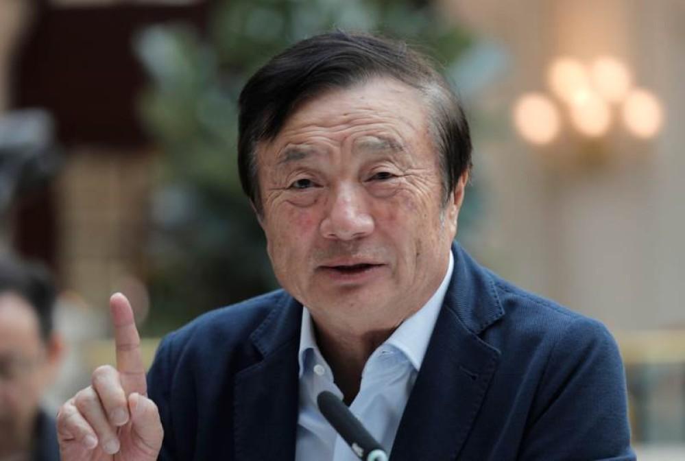 Πρόεδρος Huawei: Οι ΗΠΑ θέλουν να μας «σκοτώσουν», όχι να μας συμμορφώσουν