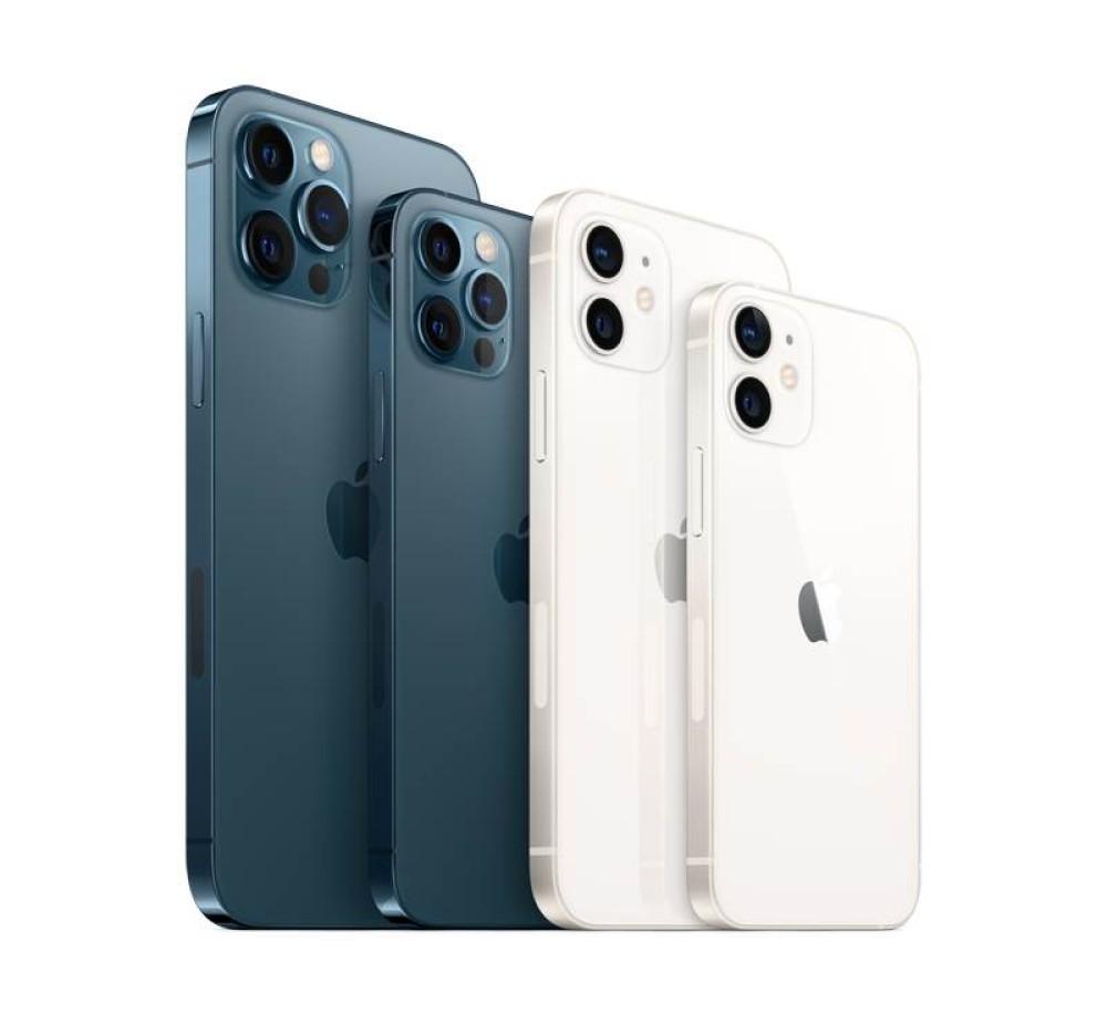 iPhone 12: Διαθέσιμα όλα τα μοντέλα σε COSMOTE και ΓΕΡΜΑΝΟ