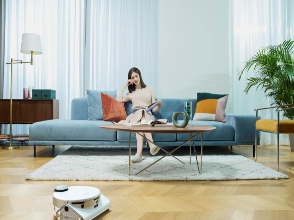 Samsung: Τα νέα προϊόντα με AI αυτοματοποιούν τον οικιακό καθαρισμό