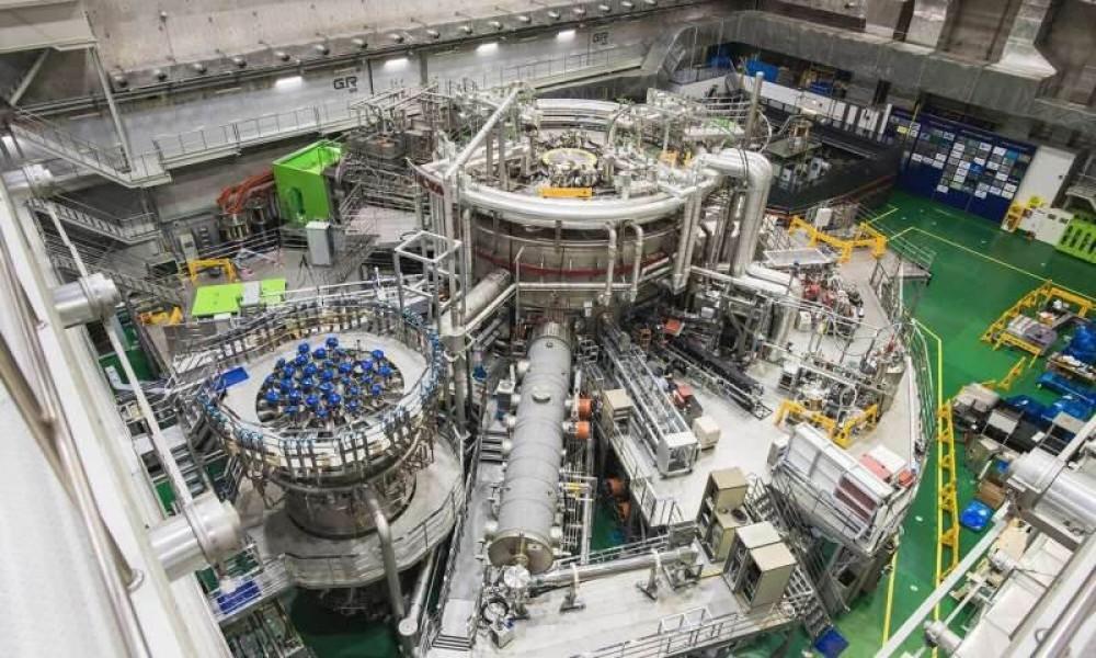 KSTAR: Ο «τεχνητός Ήλιος» έπιασε τους 100.000.000°C για 20 δευτερόλεπτα
