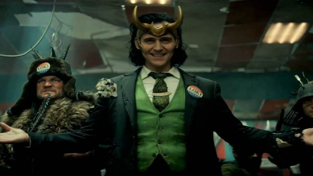 Loki: Πρώτο επίσημο trailer για τη νέα σειρά της Marvel